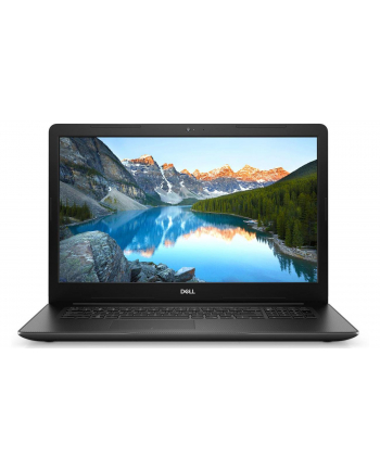Dell Inspiron 3793 i5-1035G1/8GB/256SSD PCIe/17 3  FHD/MX230/DVD-RW/W10 Black