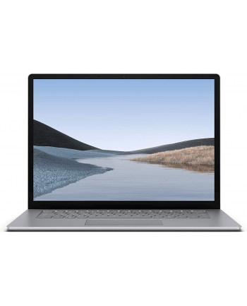 Microsoft  Srfc Laptop 3 15in D1/8/128 Platinum