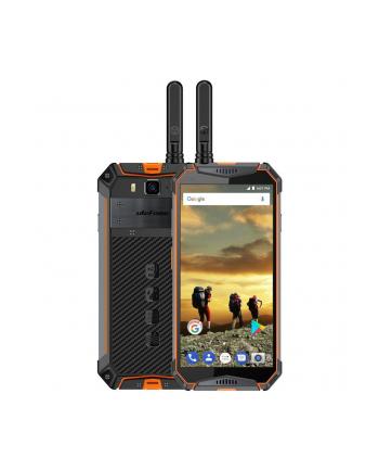 Smartfon Ulefone Ulefone Armor 3WT 64GB Orange (5 7 ; IPS; 2160x1080; 6GB; 10300mAh)