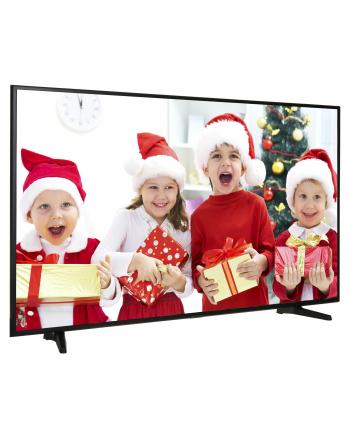 samsung electronics polska Telewizor 43  4K Samsung UE43RU7092 (4K 3840x2160; SmartTV; DVB-C  DVB-S2  DVB-T2)
