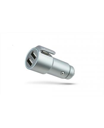 Ładowarka samochodowa do smartfona Xblitz Q30 PRO (2400 mA; USB 30)