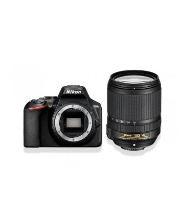 nikon Aparat fotograficzny D3500 + 18-140VR
