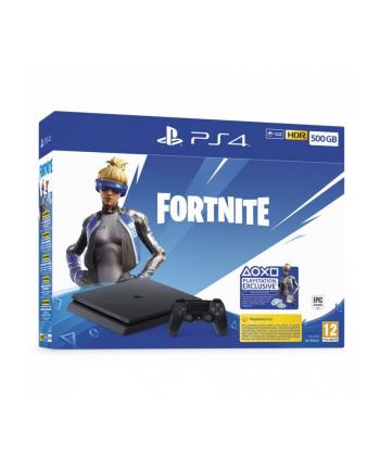 sony *Playstation 4 500GB + Gra PS4 Fortnite