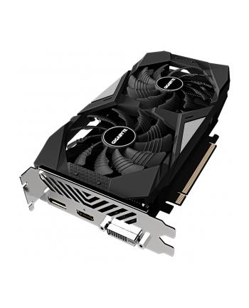 gigabyte Karta graficzna GeForce GTX 1650SUPER WF OC 4G 128BIT GDDR6 DP/HDMI/DVI-D