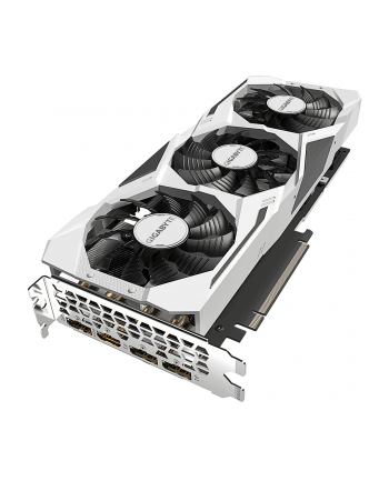 gigabyte Karta graficzna GeForce RTX 2080SUPER GAMING OC WHITE 8GB 256bit