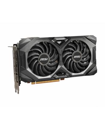 msi Karta graficzna Radeon RX 5700 MECH GP OC 8G GDDR6 256BIT HDMI/3DP