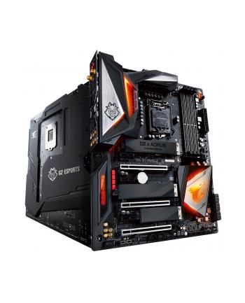 gigabyte Płyta główna Z390 AORUS MASTER GU s1151 4DDR4 HDMI/M.2 ATX