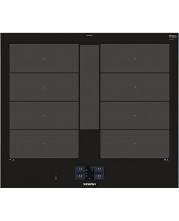 Płyta indukcyjna Siemens EX675JYW1E, iQ700 60cm / samodzielne pole do gotowania/ black