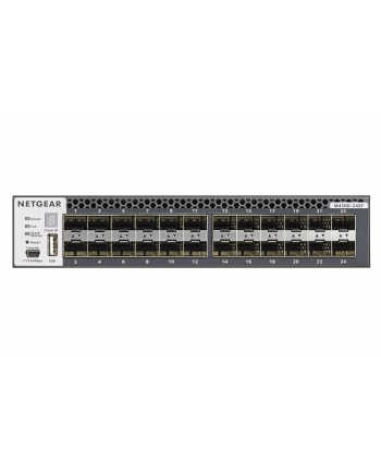 M4300-24XF MANAGED SWITCH