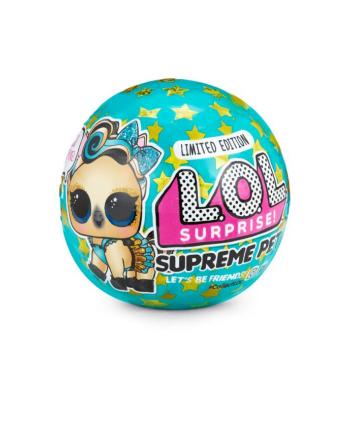 mga entertainment LOL Pets Supreme Zwierzątko edycja limitowana p36 421184