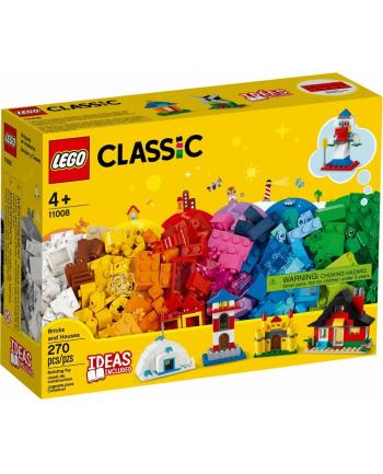 LEGO 11008 CLASSIC Klocki domki p3