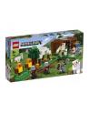 LEGO 21159 MINECRAFT Kryjówka rozbójników p3 - nr 1