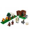 LEGO 21159 MINECRAFT Kryjówka rozbójników p3 - nr 2