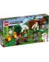 LEGO 21159 MINECRAFT Kryjówka rozbójników p3 - nr 3