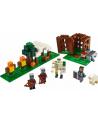 LEGO 21159 MINECRAFT Kryjówka rozbójników p3 - nr 5