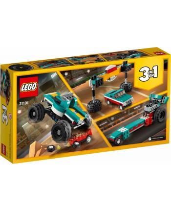 LEGO 31101 CREATOR Monster Truck p6