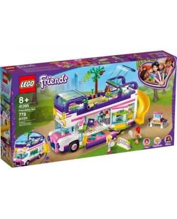 LEGO 41395 FRIENDS Autobus przyjaźni p2