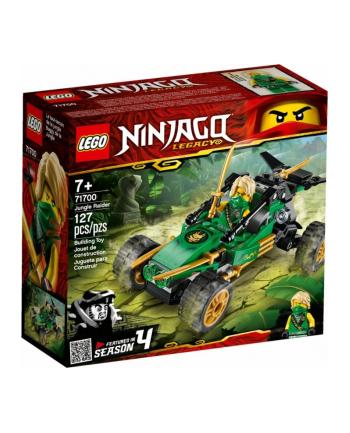 LEGO 71700 NINJAGO Dżunglowy ścigacz p6