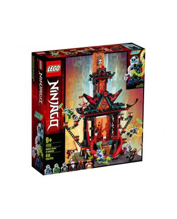 LEGO 71712 NINJAGO Imperialna Świątynia szaleństwa p3