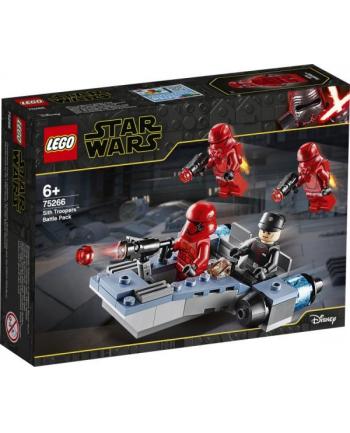 LEGO 75266 STAR WARS TM Zestaw bitewny żołnierzy Sithów p4