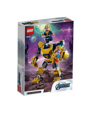 LEGO 76141 SUPER HEROES Mech Thanosa p8
