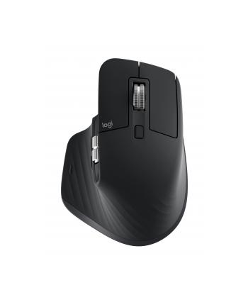 logitech Mysz MX Master 3 Czarna     910-005710
