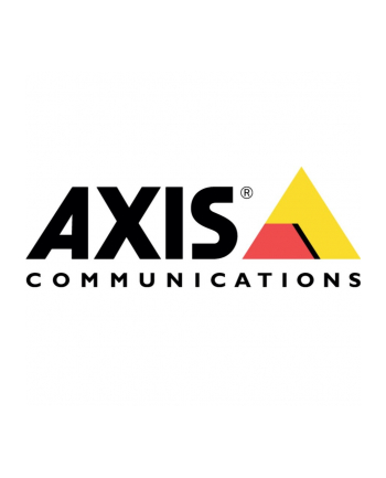 axis Rozszerzenie gwarancji Q8741-LE 35MM 30FPS 24V