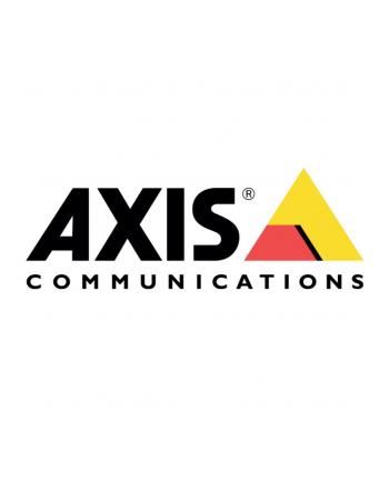 axis Rozszerzenie gwarancji Q8742-LE 35MM 30FPS 24V