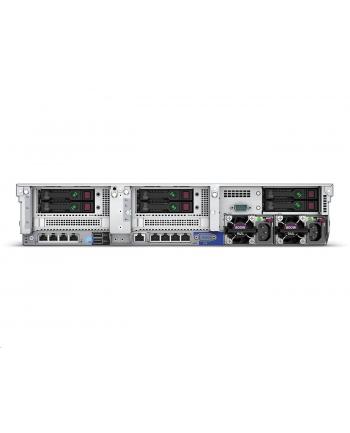 hewlett packard enterprise Serwer DL380 Gen10 4208 1P 32G 24SFF P02467-B21