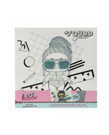 symag TOITOYS L.O.L. Mozaika Modne okulary