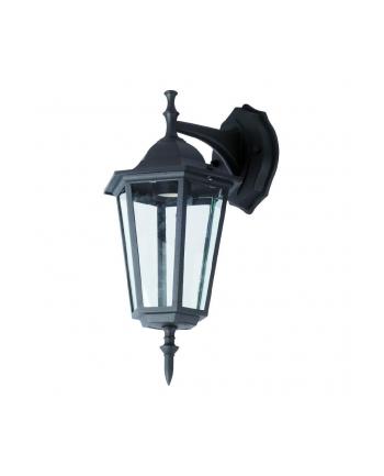 v-tac Kinkiet ogrodowy LED VT-750-B matowy, czarny