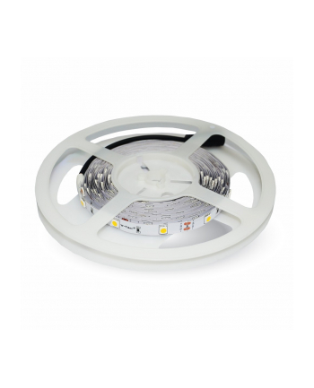 v-tac Taśma LED VT-5050 30-IP20 10mm 4Wat/m 6000K 14lm/m IP20
