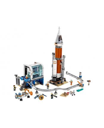 LEGO 60228 CITY Centrum lotów kosmicznych p3