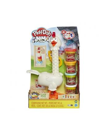 Play-Doh Ciastolina Farma Kurczak E6647 HASBRO