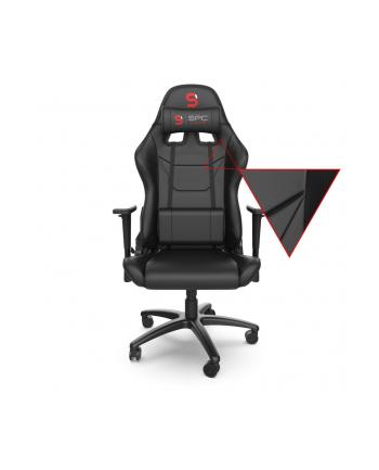 silentiumpc Fotel dla graczy - SR300 V2 BK
