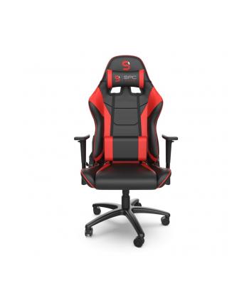 silentiumpc Fotel dla graczy - SR300 V2 RD
