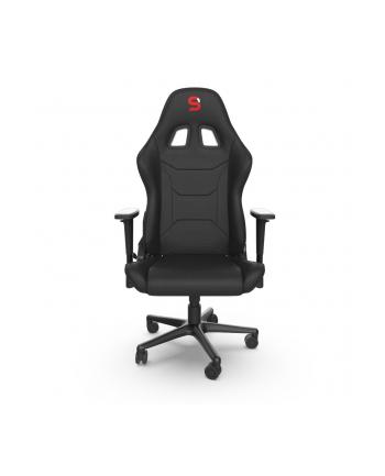 silentiumpc Fotel dla graczy - SR300F V2 BK