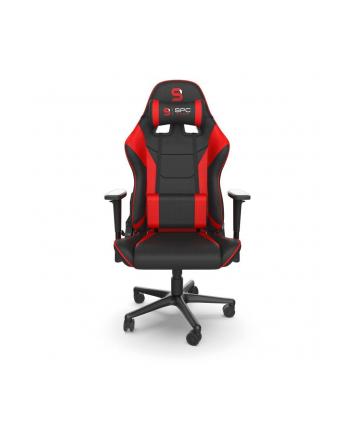 silentiumpc Fotel dla graczy - SR300F V2 RD