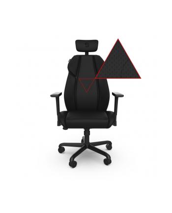 silentiumpc Fotel dla graczy - EG450 BK