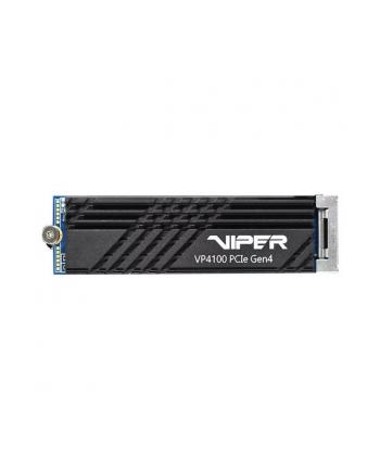 patriot Dysk SSD 1TB Viper VP4100 2280 M.2