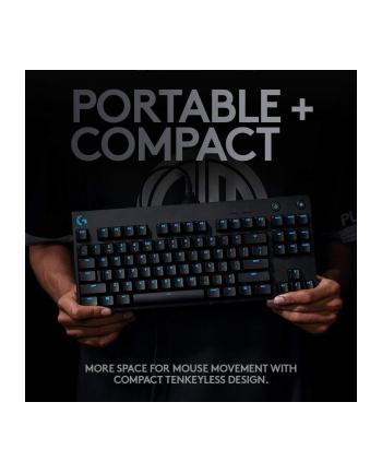 Logitech G Pro Mechanical Gaming Keyboard 920-009392