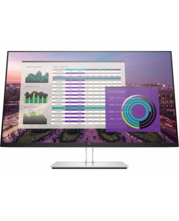 hp inc. Monitor EliteDisplay E324q Monitor 31.5 5DP31AA