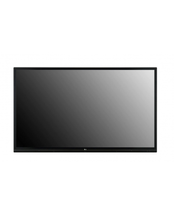 lg electronics Monitor 86 cali 86TR3BF 330cd/m2 IPS UHD Multi Touch
