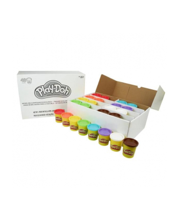 Play-Doh Modeling Compound Schoolpack B9017 HASBRO