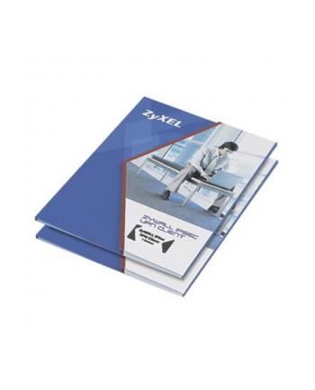 zyxel Licencja LIC-BUN,  1 YR Content Filtering/Anti-Spam/Anti-Virus Bitdefender Signature/IDP License for ZyWALL 1100 & USG1100