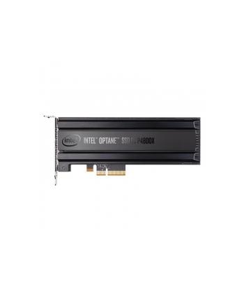 intel Dysk Optane SSD DC P4800X 1,5TB SSDPED1K015TA01