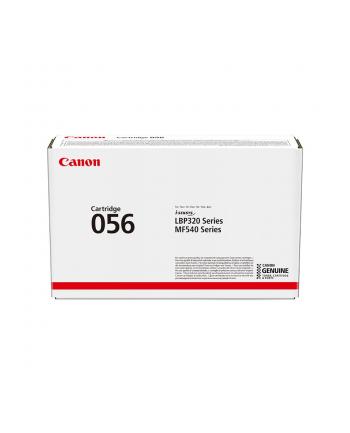 canon Toner CRG 056 3007C002