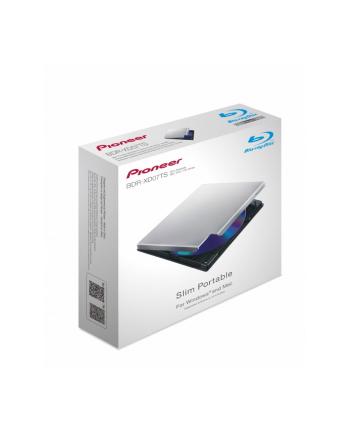 pioneer Nagrywarka zewnętrzna Blu-Ray USB C BDR-XS07TS