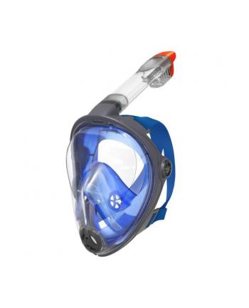 Maska do snorkelingu pełnotwarzowa rozm. S/M BEST Sporting 65345