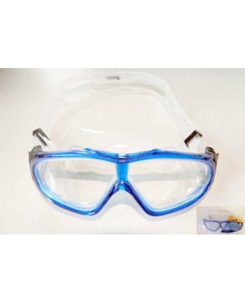 Okularki do pływania Sirocco pole widzenia 180stopni BEST Sporting 65414